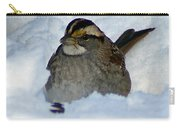 Sparrow V Carry-all Pouch