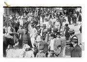 Sparta Greece - Street Scene - C 1907 Carry-all Pouch
