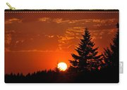 Spectacular Sunset II Carry-all Pouch