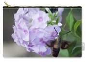 Sphinx Moth 2 Carry-all Pouch