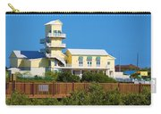 Spi Birding Center From The Boardwalk Carry-all Pouch