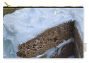 Spice Cake Carry-all Pouch