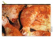 Spicy Chicken Carry-all Pouch