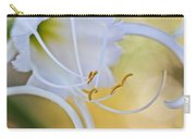Spider Lily 2 Carry-all Pouch