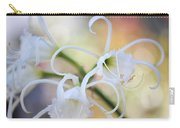 Spider Lily 3 Carry-all Pouch