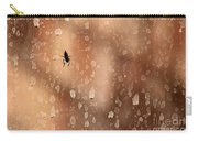 Spider Spots Carry-all Pouch