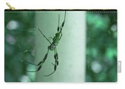 Spiders - Mr And Mrs Carry-all Pouch