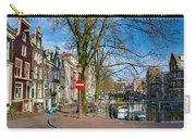 Spiegelgracht 36. Amsterdam Carry-all Pouch