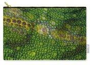 Spiny Desert Rhinoceros Chameleon Carry-all Pouch