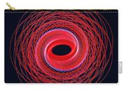 Spiral Abstract 24 Carry-all Pouch