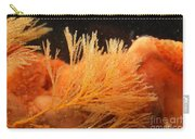 Spiral-tufted Bryozoan Carry-all Pouch