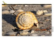 Spirals From The Sea Carry-all Pouch