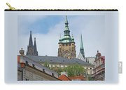 Spires Of St. Vitus Carry-all Pouch