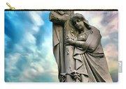 Spiritual Healing Carry-all Pouch