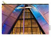 Spiritual Peace Carry-all Pouch