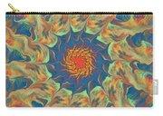 Spiritual Pinwheel Carry-all Pouch