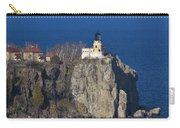 Split Rock Lighthouse 76 Carry-all Pouch