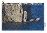 Split Rock Lighthouse 77 Carry-all Pouch