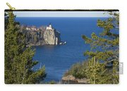 Split Rock Lighthouse 79 Carry-all Pouch
