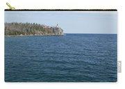 Split Rock Lighthouse 80 Carry-all Pouch