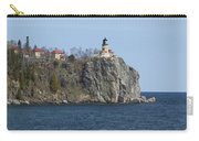 Split Rock Lighthouse 83 Carry-all Pouch