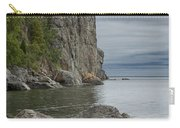 Split Rock Lighthouse In Northern Minnesota Carry-all Pouch