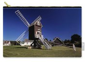 Spocott Windmill Carry-all Pouch