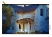 Spooky Old House Carry-all Pouch