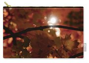 Spotlight On Fall Carry-all Pouch
