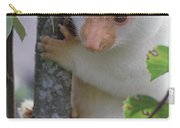 Spotted Cuscus Phalanger Maculatus Carry-all Pouch