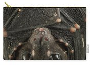 Spotted-winged Fruit Bat Balionycteris Carry-all Pouch