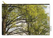Spring Awaits Carry-all Pouch