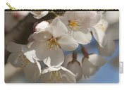 Spring Blooming Yoshino Cherry Tree Carry-all Pouch