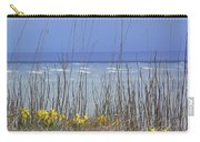 Spring Comes To The Cape Carry-all Pouch