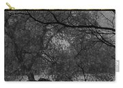 Spring For Leaves  Carry-all Pouch