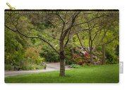 Spring Garden Landscape Carry-all Pouch