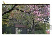 Spring In Bloom At The Japanese Garden Carry-all Pouch
