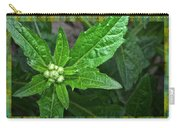 Spring Is Springing Carry-all Pouch