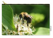 Spring Pollination Carry-all Pouch