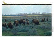 Spring Salad Grazing Carry-all Pouch