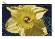 Spring Stones Carry-all Pouch