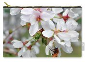 Springtime Weeping Cherry Tree Carry-all Pouch
