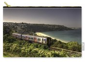 Sprinter At Carbis Bay Carry-all Pouch