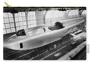 Spruce Goose Hull Construction Carry-all Pouch