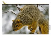 Squirrel Dive Bomber Carry-all Pouch