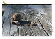 Squirrel Trash Carry-all Pouch