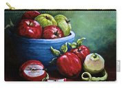 Srb Apple Bowl Carry-all Pouch