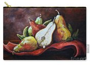 Srb Pears Carry-all Pouch
