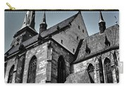 St. Bartholomew Cathedral - Pilsen Carry-all Pouch
