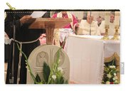 St. Catherine Church Mass Carry-all Pouch